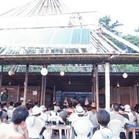 曽我部恵一 LIVEセットリストUPしました。7/26<ドリームビーチ 〜Blue Moon 19th Anniversary〜>@葉山一色海岸 Blue Moon