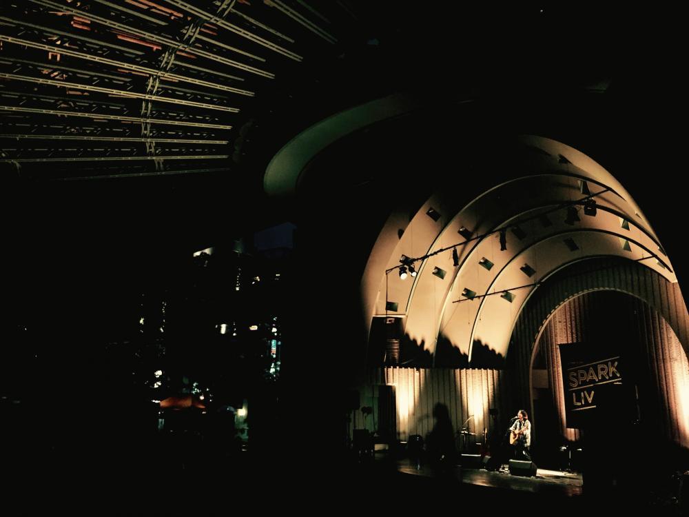 曽我部恵一 LIVEセットリストUPしました。9/17<J-WAVE SPARK LIVE Vol.1>@上野恩賜公園野外ステージ