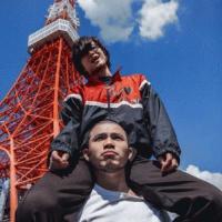 MOROHA NEWシングル『上京タワー/バラ色の日々』本日発売日です!