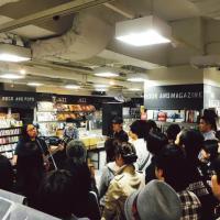 曽我部恵一 LIVEセットリストUPしました。4/17<SPECIAL INSTORE LIVE> @HMV record shop Shibuya