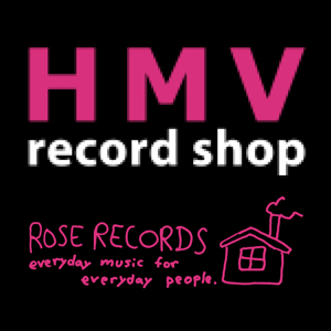 HMV record shop Shibuyaにて、4/8(金)〜ROSE RECORDSキャンペーンの開催決定 & 4/17(日) 曽我部恵一のインストアライブも決定しました。