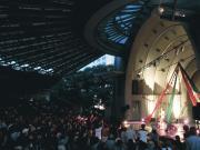 曽我部恵一 LIVEセットリストUPしました。5/22<第5回 パンダ音楽祭>@上野恩賜公園野外ステージ