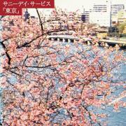 サニーデイ・サービス『東京』20周年を記念したBOX,CD,LP、本日店頭着日です。