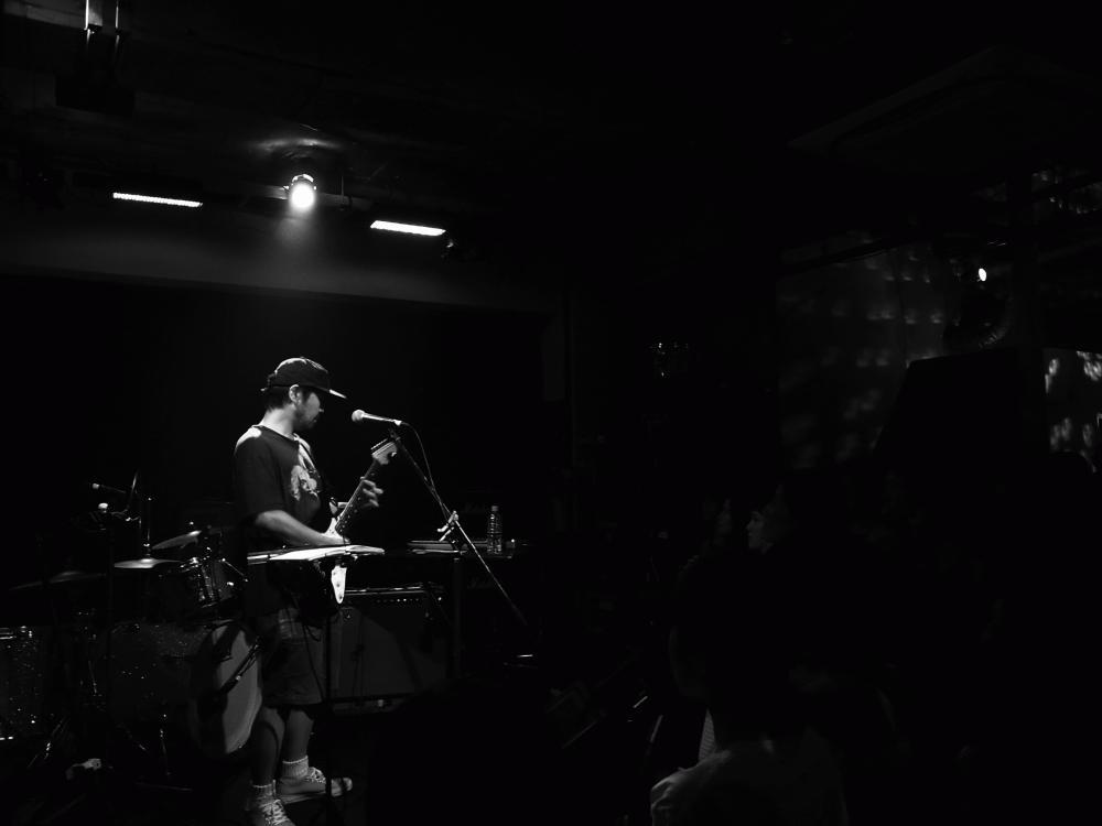 曽我部恵一 LIVEセットリストUPしました。8/6<ROSE RECORDS presents 下北沢サマーナイトカーニバル>@下北沢 THREE
