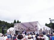サニーデイ・サービス LIVEセットリストUPしました。8/21<PEANUTS CAMP>@千葉 市原 一番星★ヴィレッジ