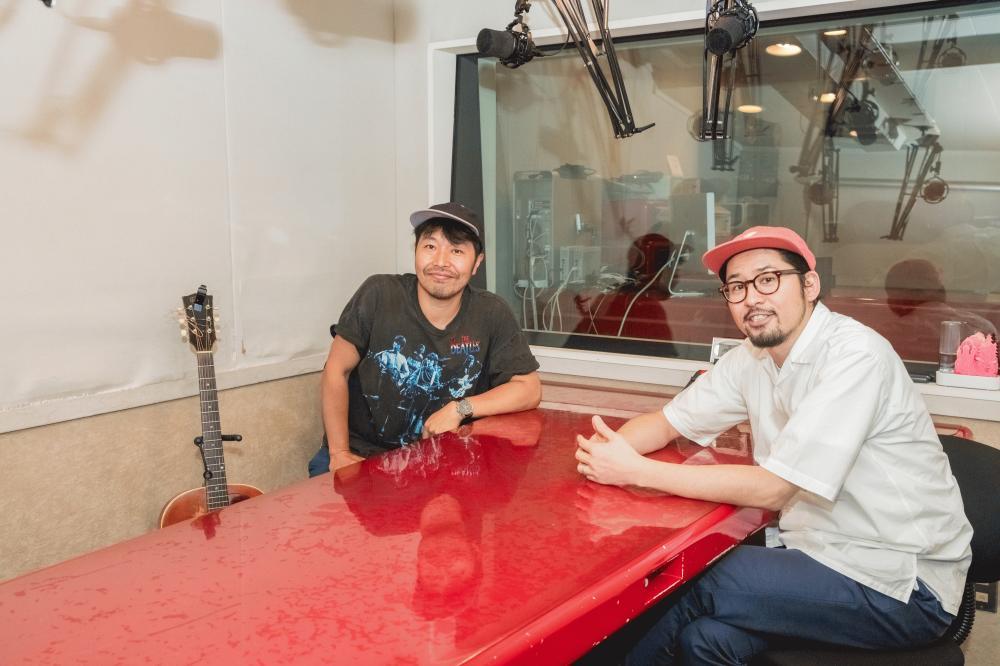 サニーデイ・サービス(曽我部恵一)ラジオ出演情報