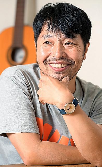 曽我部恵一 新聞掲載情報