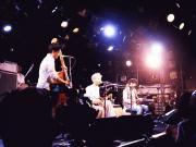 サニーデイ・サービス LIVEセットリストUPしました。9/21<遠藤賢司 with サニーデイ・サービス『満足できるかな』>@渋谷 CLUB QUATTRO