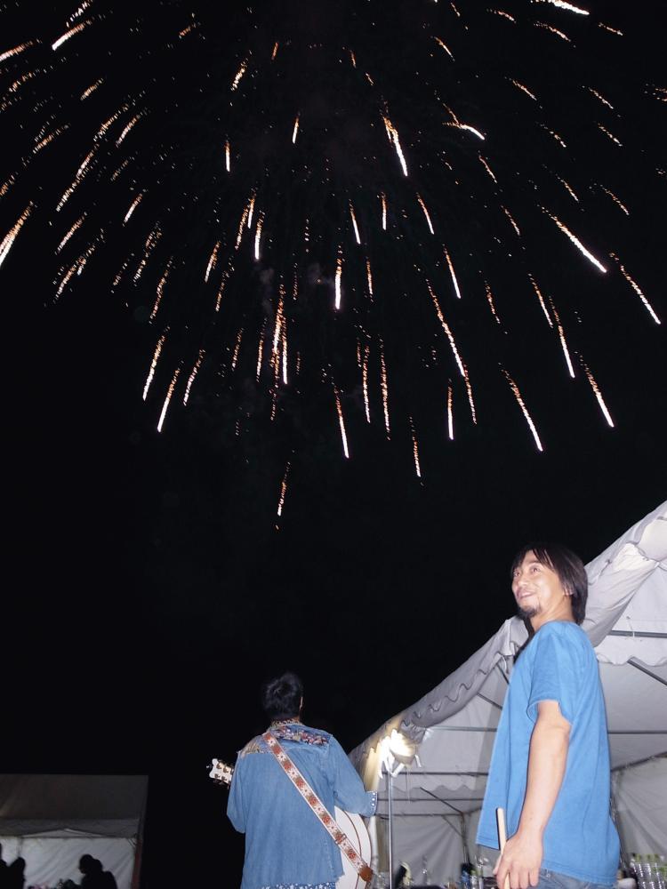 曽我部恵一BAND LIVEセットリストUPしました。10/1<AOMORI ROCK FESTIVAL'16~夏の魔物~10周年記念大会>@青森 夜越山スキー場