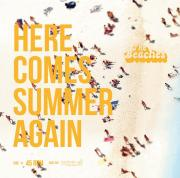 THE BEACHES『Here Comes Summer Again』ジャケットデザイン変更のお知らせ
