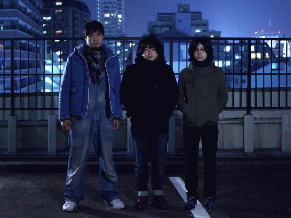 """毛利幸隆BANDSETはバンド名を新たに""""Cobalt boy""""として活動開始!そして、1月のライブ情報もアップしました。"""