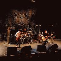 サニーデイ・サービス LIVEセットリストUPしました。1/15<Yogee New Waves presents - Dreamin' Night TOUR 2017->@東京キネマ倶楽部