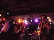 サニーデイ・サービス LIVEセットリストUPしました。1/29<東京ロックミーティング新春特大号>@新宿LOFT