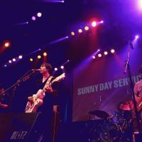 サニーデイ・サービス LIVEセットリストUPしました。3/26<デビュー20周年記念 赤坂ノーナ最高祭!!! 第一夜>@赤坂 BLITZ