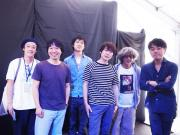 サニーデイ・サービス LIVEセットリストUPしました。4/30<ARABAKI ROCK FEST.17>@宮城 エコキャンプみちのく