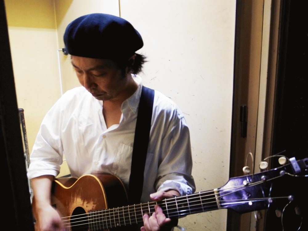 曽我部恵一 LIVEセットリストUPしました。6/18<YATSUI FESTIVAL! 2017>@渋谷12会場