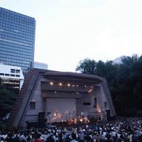 サニーデイ・サービス LIVEセットリストUPしました。8/27<サニーデイ・サービス サマーライブ 2017>@日比谷野外大音楽堂