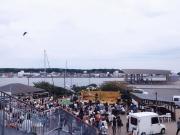 曽我部恵一 LIVEセットリストUPしました。9/24<芋煮ロックフェスティバル2017>@三崎港 うらり交流広場特設ステージ