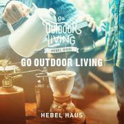 曽我部恵一参加曲収録、ヘーベルハウス オリジナル アルバム『GO OUTDOOR LIVING』9/30〜Spotify限定配信開始