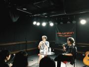 曽我部恵一 LIVEセットリストUPしました。10/10<曽我部恵一 × 北沢夏音 ふたりだけの『青春狂走曲』刊行記念イベント>@dues新宿