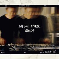 bonstar『sorrow enough』3月7日リリース決定