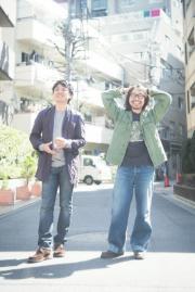 サニーデイ・サービス NEWアルバム『the CITY』完成 & 3/14〜配信開始です。