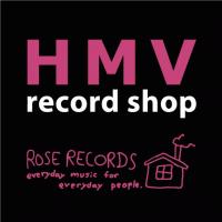 HMV record shop コピス吉祥寺1周年記念<ROSE RECORDSキャンペーン>開催決定!!