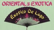 EXOTICO DE LAGO 1st album『EXOTICO DE LAGO』6月9日リリース決定
