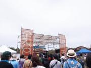 曽我部恵一 LIVEセットリストUPしました。5/12<GROOVETUBE FES.'18>@千葉 横芝光町 屋形海岸