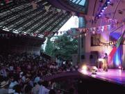 曽我部恵一 LIVEセットリストUPしました。5/12<第7回 パンダ音楽祭>@東京 上野恩賜公園野外ステージ(水上音楽堂)