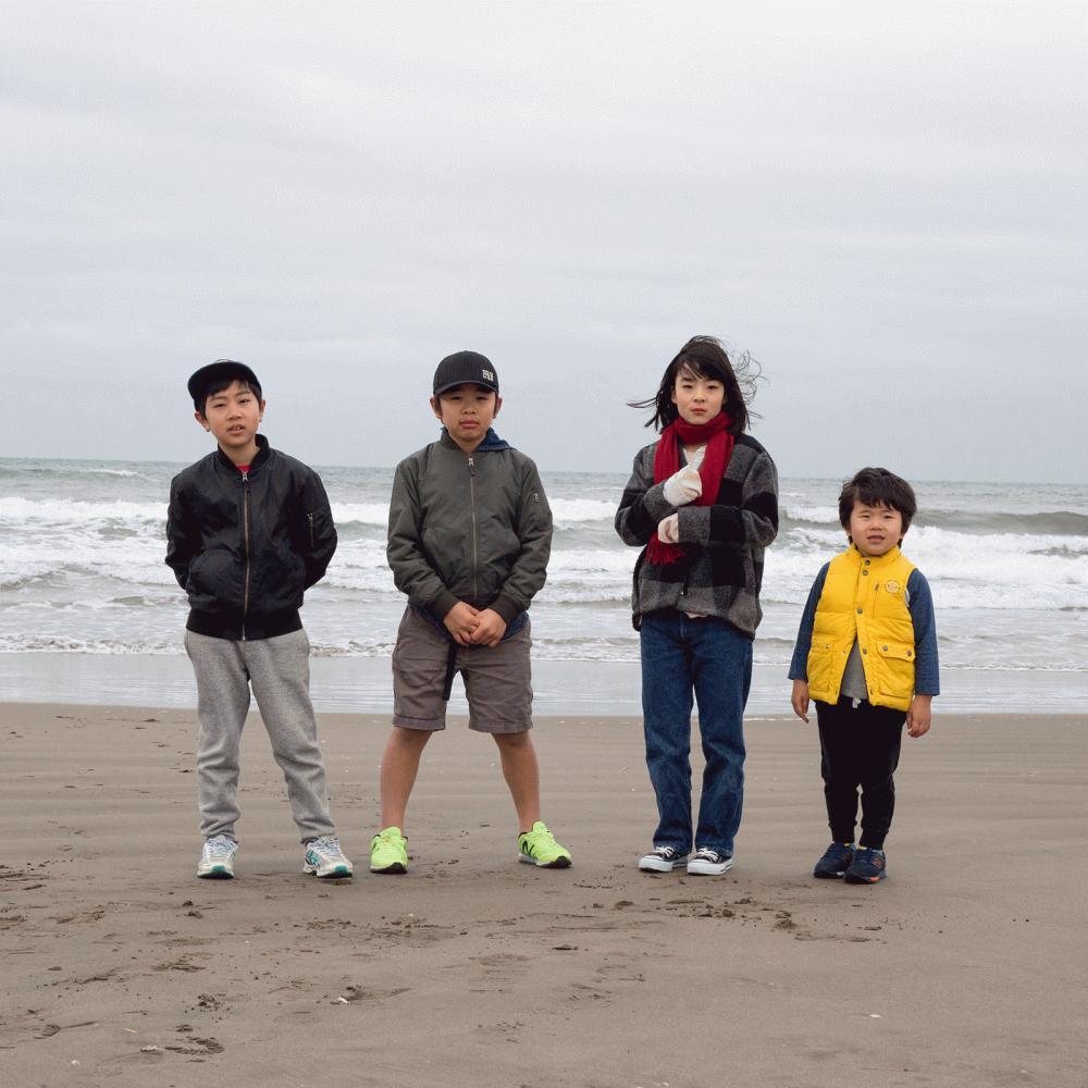 サニーデイ・サービス リミックスアルバム『the SEA』LP2枚組、本日発売日です。