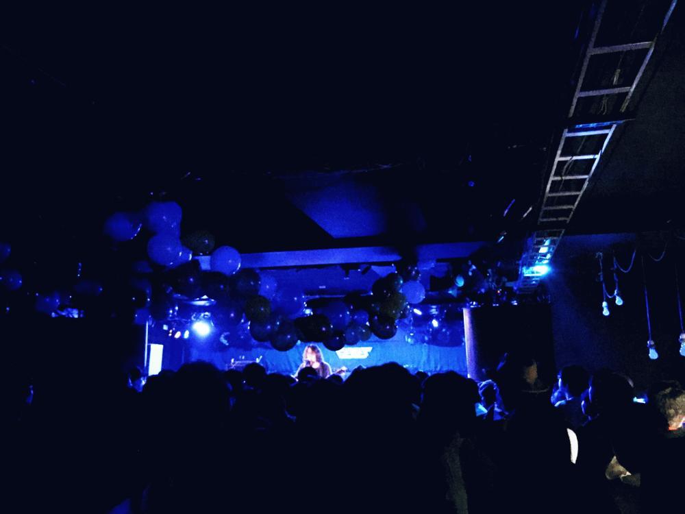 """曽我部恵一 LIVEセットリストUPしました。6/3<CITY COUNTRY CITY 12th Anniversary """"ARIGATOU"""">@新代田 FEVER"""