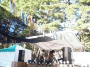 サニーデイ・サービス LIVEセットリストUPしました。8/3<オハラ☆ブレイク'18夏>@福島 猪苗代湖畔 天神浜