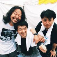 サニーデイ・サービス LIVEセットリストUPしました。9/2<夏の魔物2018 in TOKYO>@東京 お台場野外特設会場
