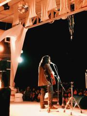 曽我部恵一 LIVEセットリストUPしました。9/23<中津川 THE SOLAR BUDOKAN 2018>@岐阜 中津川公園内特設ステージ