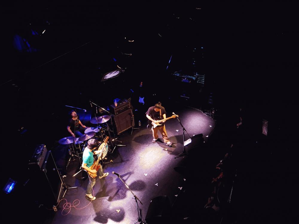 曽我部恵一BAND LIVEセットリストUPしました。10/20<MAKE!TAG!NIGHT!!! Vol.1>@Shibuya WWWX