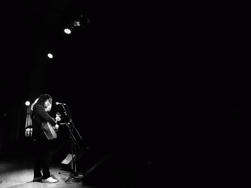 曽我部恵一 LIVEセットリストUPしました。11/11<NEWTOWN ジャム・コンサート>@八王子 デジタルハリウッド大学 八王子制作スタジオ