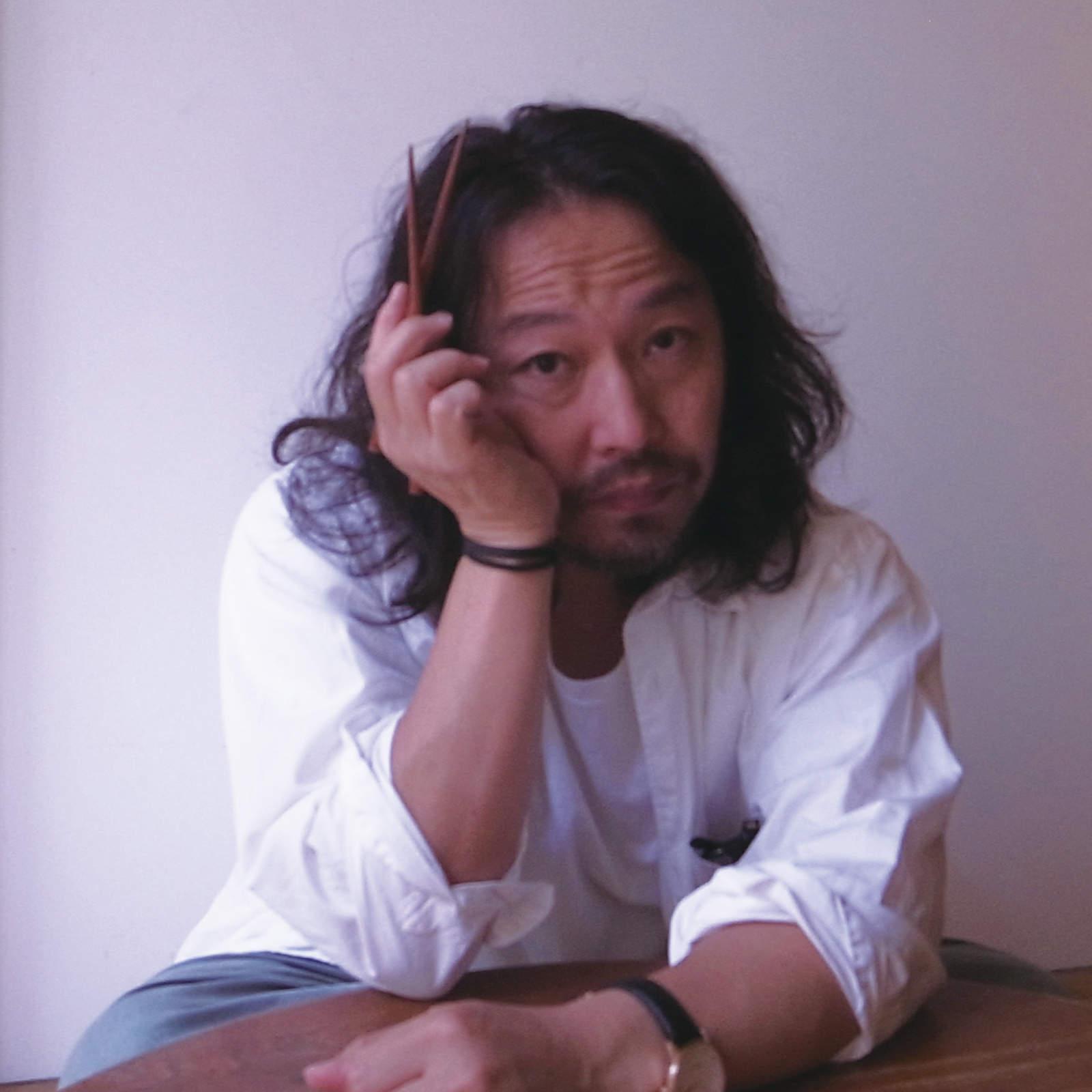 曽我部恵一 12/7 ソロアルバム『ヘブン』配信&CD のリリースが決定しました。