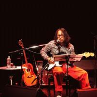 曽我部恵一 LIVEセットリストUPしました。11/3<OZの女子旅EXPO パーティ&ライブ>@表参道 スパイラル CAY