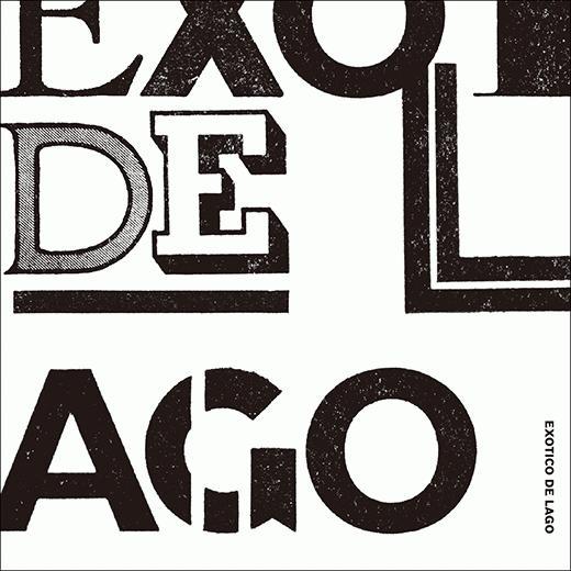 『EXOTICO DE LAGO』