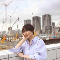 6/26発売 土岐麻子さん リミックスアルバム「TOKI CHIC REMIX」曽我部恵一参加しました。