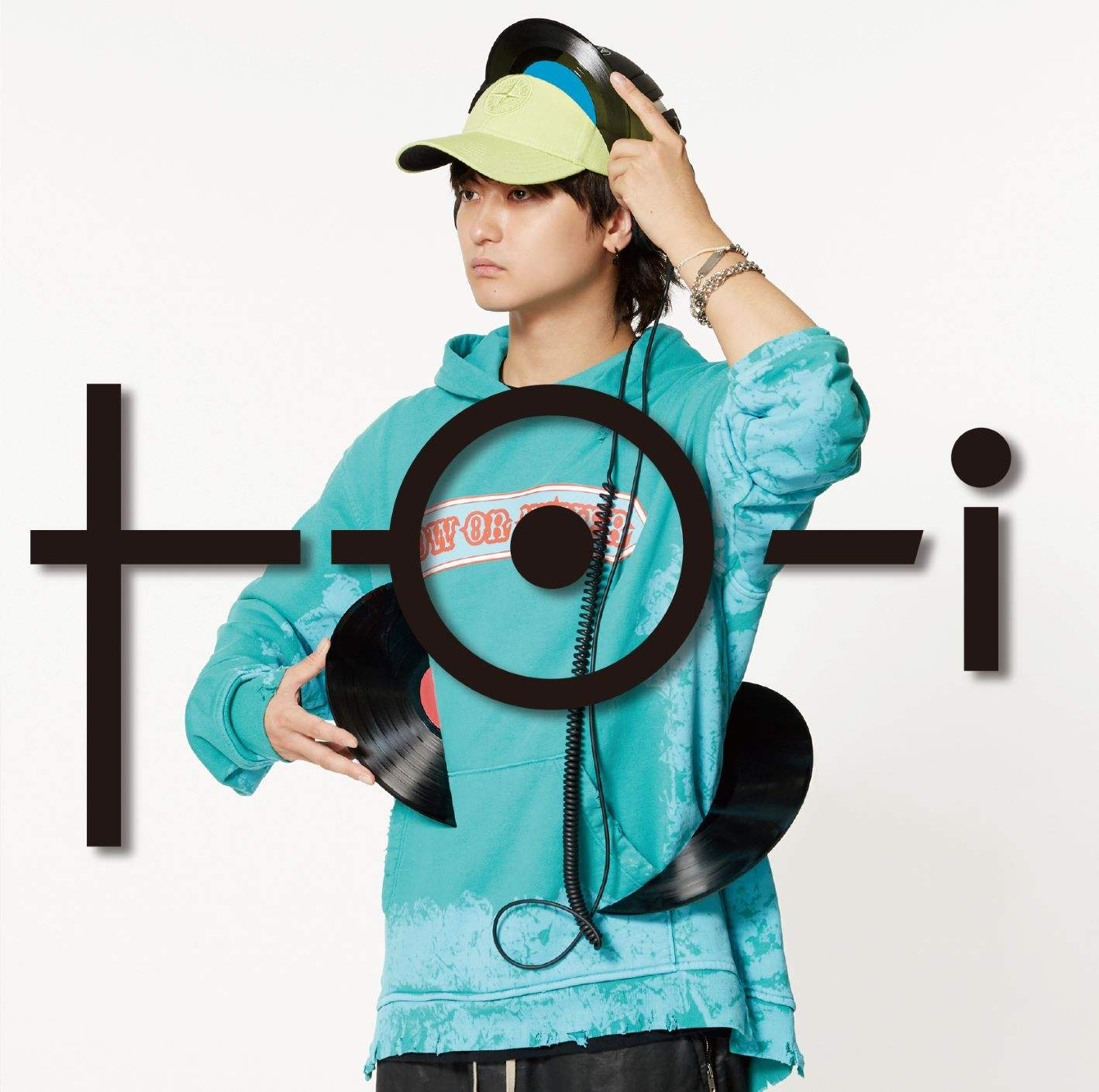 DJ To-i 「TOY BOX Ⅱ -All Night Mix-」にサニーデイ・サービスの楽曲が2曲収録されています