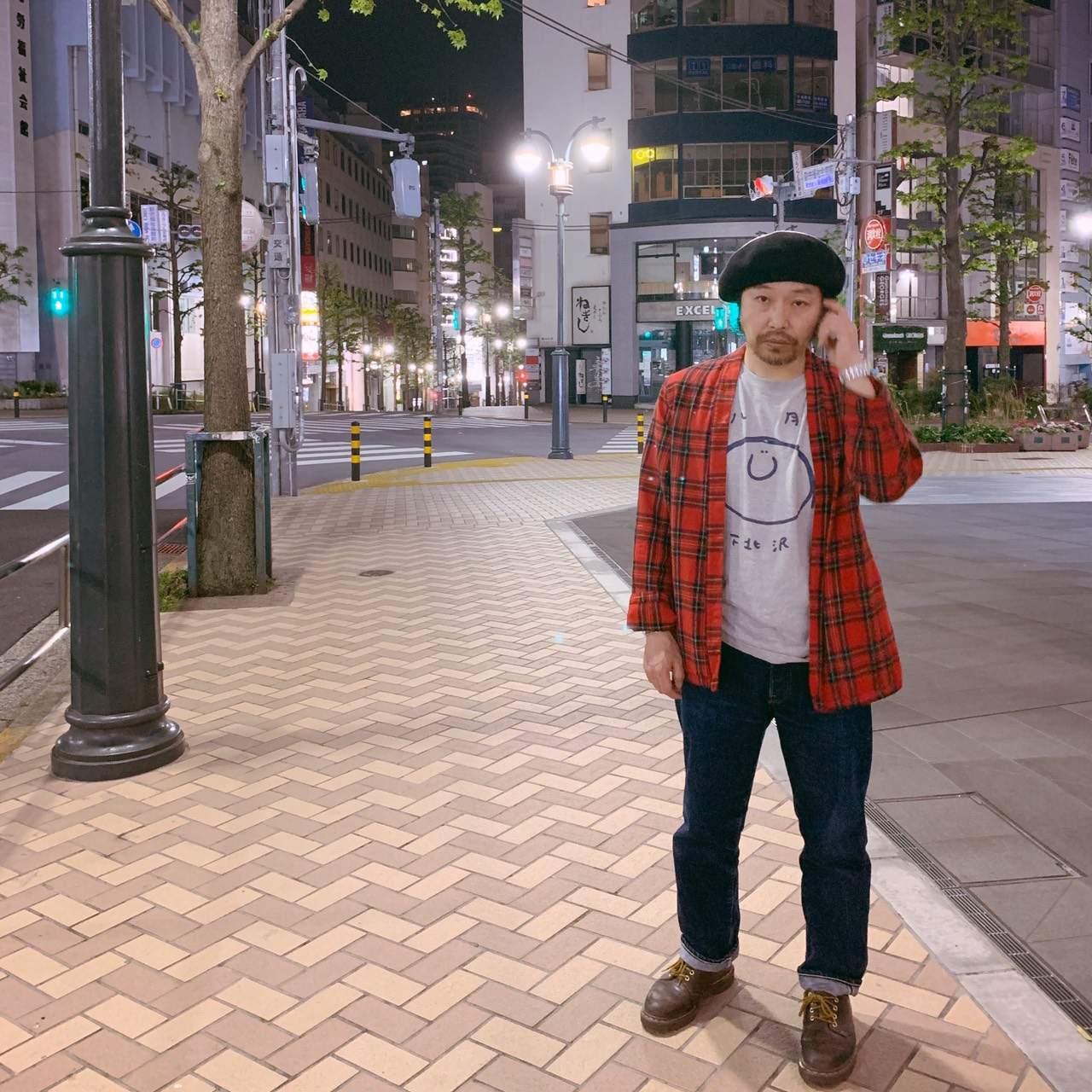 曽我部恵一「Sometime In Tokyo City」今晩より配信開始!