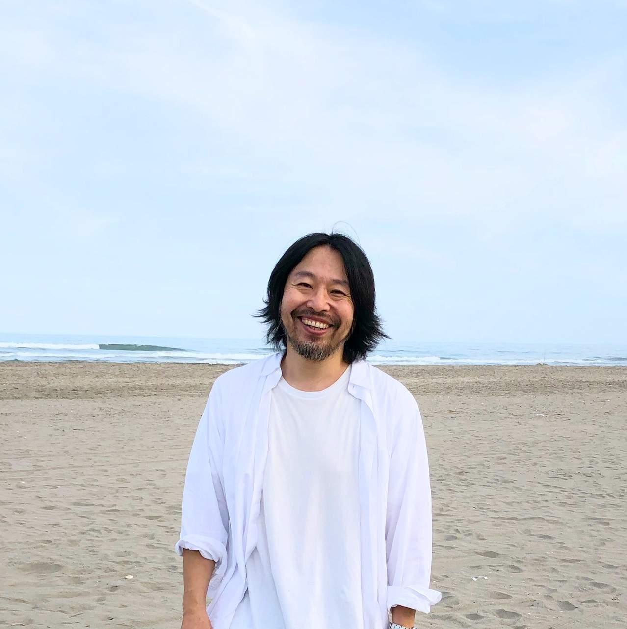 曽我部恵一ニューシングル『永久ミント機関』リリース決定。8月14日(金)より配信スタート!