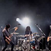 <サニーデイ・サービス TOUR 2020>大阪公演のライブ映像を公開しました。