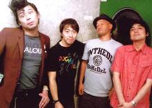 <The COMMONS Presents「グレイスフルデビル~哀愁のマンディ」>@下北沢Three