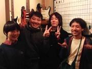 <Beat Happening!Vol.641>@東京 下北沢 BASEMENT BAR