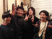 <Music Delight at Study vol.10>@東京 松陰陣社前 STUDY