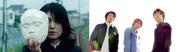 <中村一義デビュー15周年記念ライブ最終公演「博愛博 2012」> @東京 日本武道館