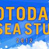 <海音~BEACH HOUSE LIVE~2012> @神奈川 逗子海岸 音霊 OTODAMA SEA STUDIO